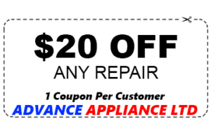 Advance Appliance Ltd